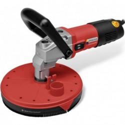 APF200/1010E - Slefuitor perete 1010W / disc 200mm / 800-1800rpm / 3,8 Nm / mandrina M14 / 2.9 Kg