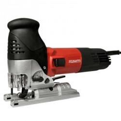 JS120/710VE - Ferastrau pendular 120mm / 20mm /10mm lemn/aluminiu/otel /  710 W / viteza variabila 500-3000 cpm