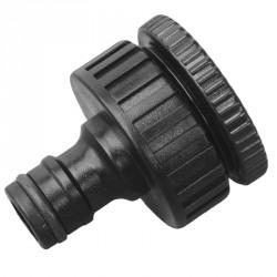"Conector robinet pentru robinete filetate Black+Decker 3/4 1"" - 34620"