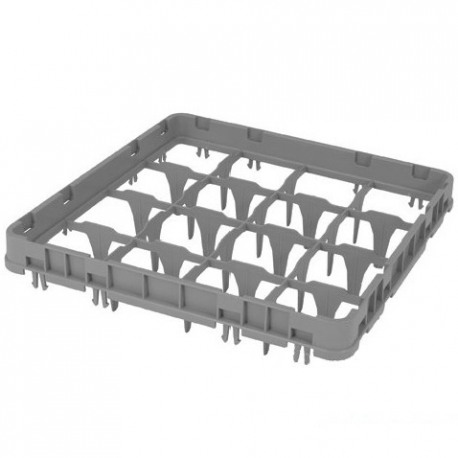 Rack extender full drop 16 compartimente Cambro 16E1