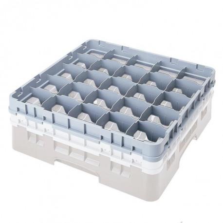 Rack Extender Full Drop 25 Compartimente 25E1