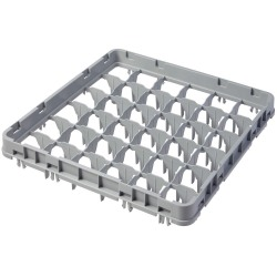 Rack extender full drop 36 compartimente Cambro 36E1