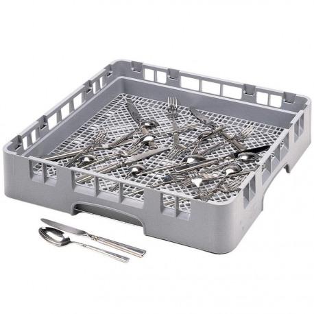 Rack full pentru tacamuri Cambro FR258151