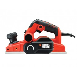 Rindea Black+Decker 750 W 2 mm + valiza - KW750K