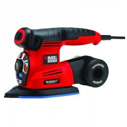 Slefuitor multifunctional 220W Black+Decker 8500/13000rpm - KA280K