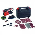 Slefuitor multifunctional 220W Black+Decker 8500/13000rpm - KA280K