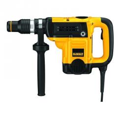 D25501K - Ciocan combinat SDS-Max de 40 mm