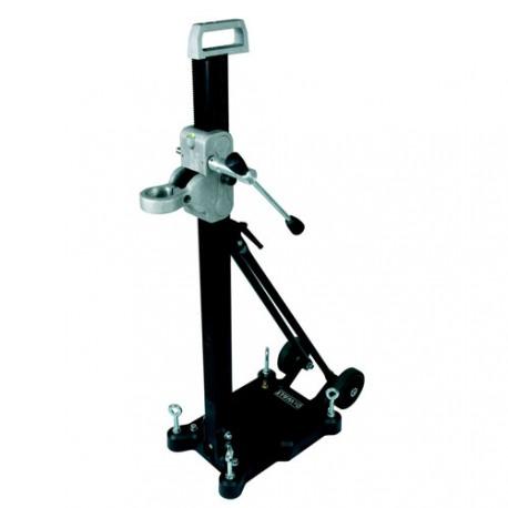 Stand mediu - baza de aspirare si colier 60mm DeWalt - D215831