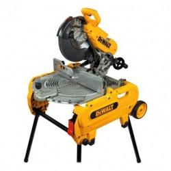 Masina de debitat pentru lemn/aluminiu DeWalt 2000W 305x30mm - D27107
