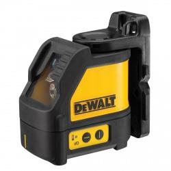 DW088K - Nivela Laser linie in cruce