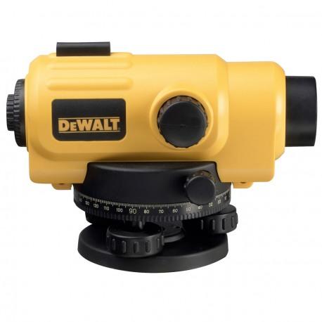DW096PK - Set nivela optica 26x, 100m