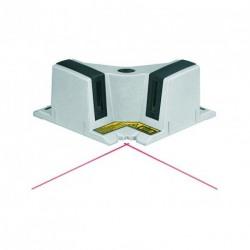 Nivela laser DeWalt unghi 90 grade 15m  - DW060K