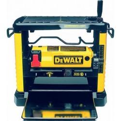 Masina pentru degrosat si rindeluit DeWalt 1800W - DW733