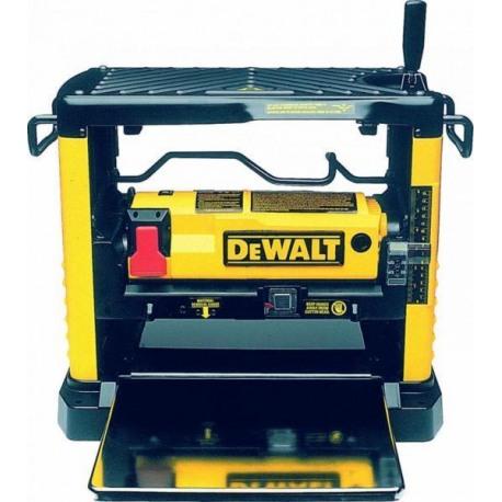 Masina pentru degrosat DeWALT DW733 1800W 317x30cm