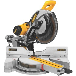 Masina de debitat DeWALT DWS780 pentru lemn/aluminiu 1675W 305x30mm