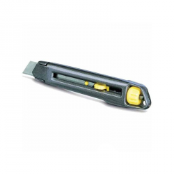 Cutter Interlock 165x18mm ambalaj Stanley - 0-10-018