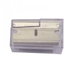 Lame rezerva razuitoare sticla 40mm - 10buc Stanley - 0-28-510