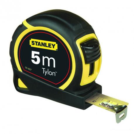 Ruleta Stanley Tylon 5m - 1-30-697