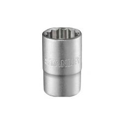 Cheie tubulara standard 1/2 cu 12 laturi Stanley - STMT72959-8B