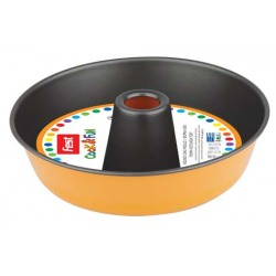 Tava prajituri rotunda Fest 28 cm