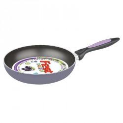 Tigaie antiaderenta Fest Cook&Fun mov 22 cm