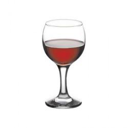 Set 6 pahare vin rosu Pasabahce Bistro 22 CL