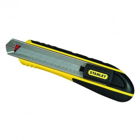 Cutter FatMax 6 lame 18 mm Stanley - 0-10-481