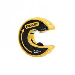 Dispozitiv de taiat tevi Stanley Auto 22MM