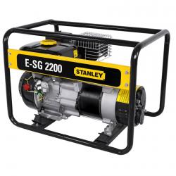 E-SG 2200 - Generator Stanley 2000W