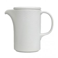 Cafetiera portelan fara capac Ionia Ikaros 300 ml