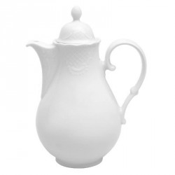 Capac cafetiera / ceainic portelan Ionia Olympia 500 ml