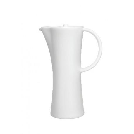 Cafetiera portelan fara capac Ionia Apollo 300 ml