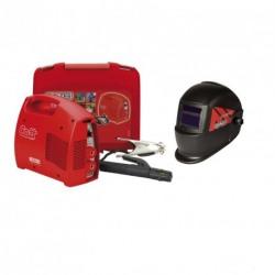 COTT155 - Invertor sudura 150 A  electrod 1,6-4mm 3,5Kg