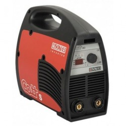 COTT175SE - Invertor sudura 160 A  electrod 1,6-4mm 3,9Kg MMA+TIG