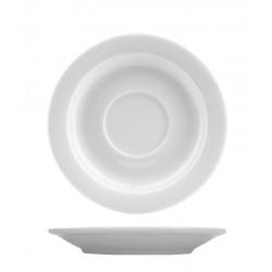 Farfurie pentru cana de ceai / ciocolata / capuccino Ionia Artemis 15 cm