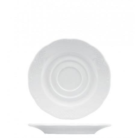 Farfurie bol consomme portelan Ionia Olympia 16 cm