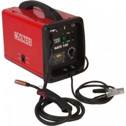 SOLMIG160 - SOLMIG160 20-150A electrod 0,6 - 1,0 mm