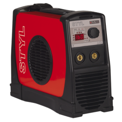 STYL185DI - Invertor sudura 160 A  electrod 1,6-34mm 4,5Kg