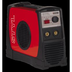 STYL205DI - Invertor sudura 200 A  electrod 1,6-4mm 7,5Kg