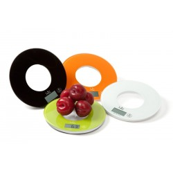 Cantar electronic bucatarie Jata Electro 5 kg diverse culori