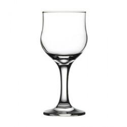 Set 6 pahare vin alb Pasabahce Tulipe 200ml