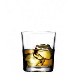 Set 6 pahare whisky Pasabahce Alanya in sleeve box 255ml