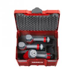 3PR2012N - Set 3 capsatoare peneumatice Senco FiP18Mg, FiP35Mg,SLS18Mg-L