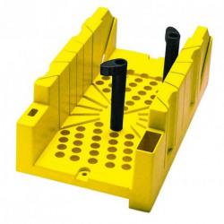 Dispozitiv de taiat in unghi cu cleme Stanley - 1-20-112