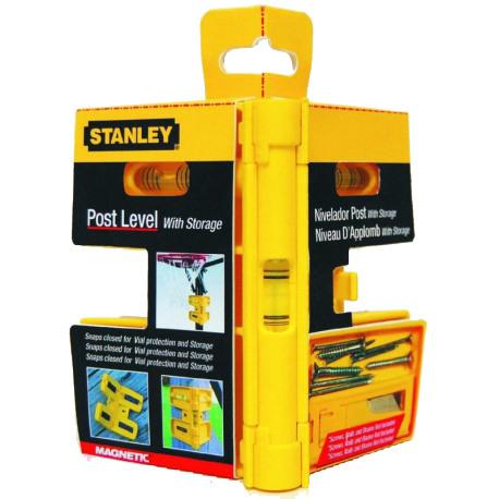 Nivela Stanley 0-47-720 pentru stalpi