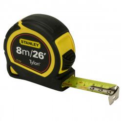 Ruleta Tylon 8m M/E x 25mm