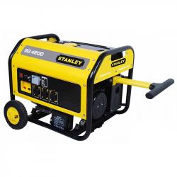 SG 4200 - Generator Stanley 4000W