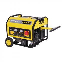 SG 7500 - Generator Stanley 7500W