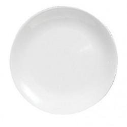 Farfurie intinsa portelan Yalco Blanco 30 cm