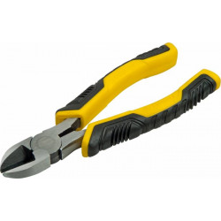 Cleste Dynagrip cu taiere in diagonala 180mm Stanley - STHT0-74455
